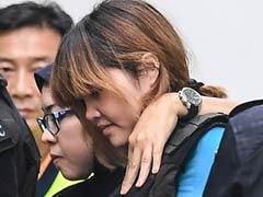 Kim Jong-Nam Murder Suspects Appear In Malaysian Court