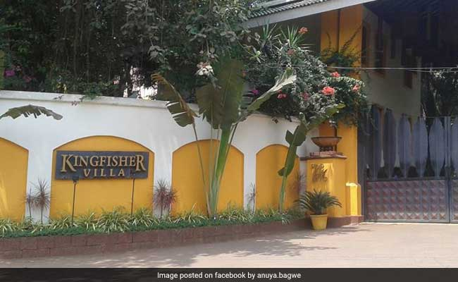 This Actor Just Bought Vijay Mallya's Famed 'Kingfisher Villa' For 73 Crores