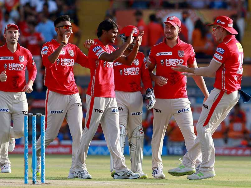 IPL Highlights, GL Vs KXIP: Punjab Beat Gujarat By 26 Runs