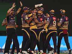 IPL 2017: Royal Challengers Bangalore Collapse, Kolkata Knight Riders Win by 82 Runs