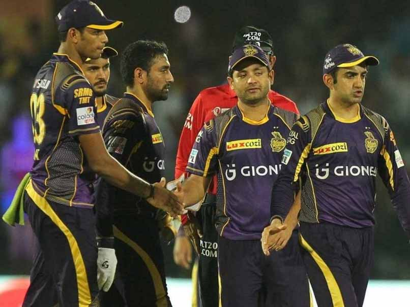 IPL 2017, Preview, KKR Vs RCB: Kolkata Take On Daunting Bangalore Batting Line-Up