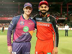 IPL Live Cricket Score, RPS Vs RCB: Bangalore Win Toss, Elect To Field Against Pune