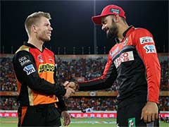 IPL Live Score, Royal Challengers Bangalore (RCB) Vs Sunrisers Hyderabad (SRH)