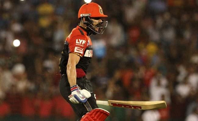 IPL RCBvsGL: क्रिस गेल-विराट कोहली के बाद गेंदबाजी में छाए यजुवेंद्र चहल, बेंगलुरू 21 रन से जीता