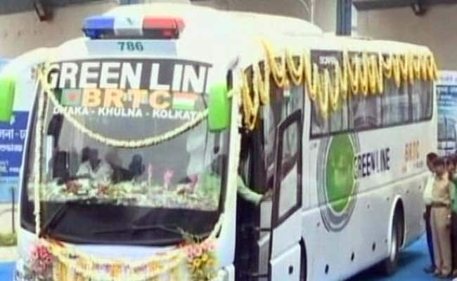 India, Bangladesh Boost Rail and Road Connectivity As Sheikh Hasina Visits