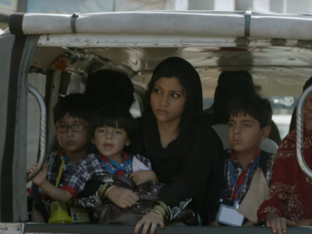 'Lipstick Under My Burkha' cleared for theatrical release