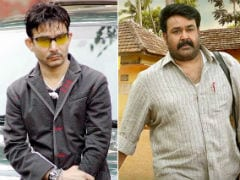 Kamaal R Khan Apologises To Mohanlal For Calling Him '<I>Chhota Bheem</i>', Says 'Didn't Know' He's 'Superstar'