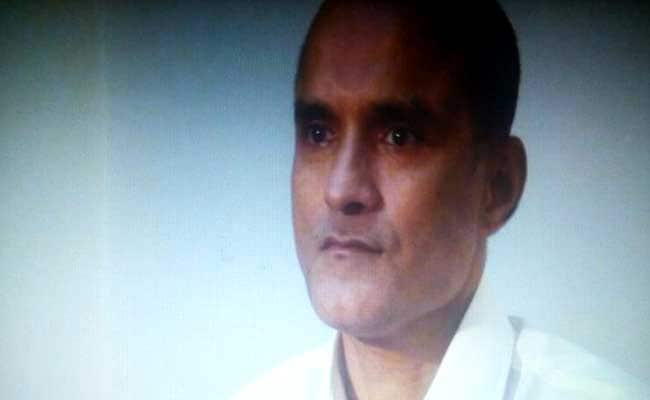 Kulbhushan Jadhav Case: Pak To Challenge World Court's Jurisdiction