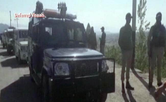 Army Opens Fire At Stone Throwers During Kupwara Anti-Terror Op, 1 Dead