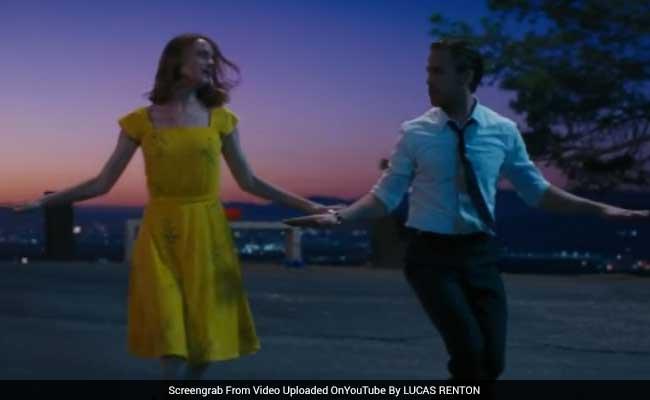 AR Rahman's Magic With La La Land's Choreography. This Mashup Is Fab