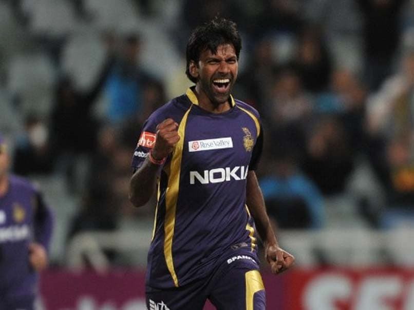 Lakshmipathy Balaji Likens Facing Virat Kohli, Chris Gayle To Going Into A Battlefield