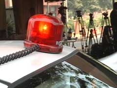 Police, Defence Vehicles Allowed To Use Multi-Colour Beacons