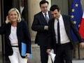 Holocaust Controversy Back To Haunt Marine Le Pen's Election Campaign