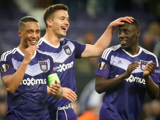 Europa League: Dendoncker Denies Manchester United, Violence Mars Lyon-Besiktas