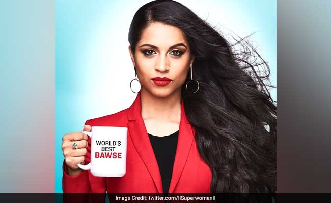 YouTuber Lilly Singh Slams Indian Visa Delays, Tweets Sushma Swaraj For Help
