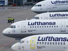 Lufthansa Says Starting Local Airline In India A 'Misadventure'
