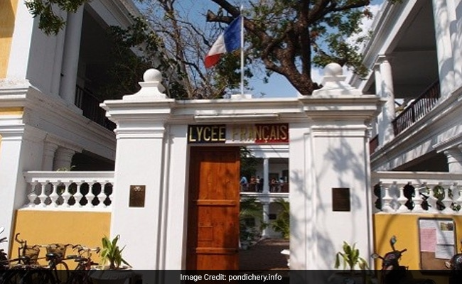 As France Votes Tomorrow, So Will Its Nationals In Puducherry