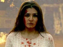 <i>Maatr</i> Box Office Collection Day 2: Raveena Tandon's Film Makes A Shade Under A Crore