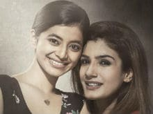 Raveena Tandon's <i>Maatr</i> To Release On April 21, 'All Controversies Settled'
