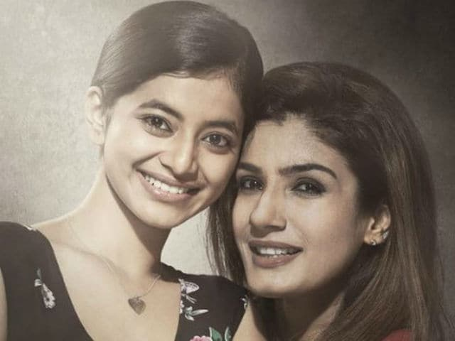 Raveena Tandon's Maatr To Release On April 21, 'All Controversies Settled'