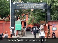 Madras High Court Issues Notice To Tamil Nadu Election Commission On Local Body Polls