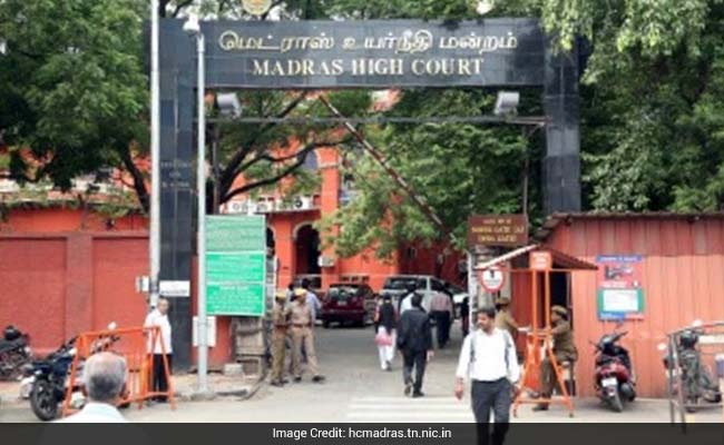 Madras High Court Order Copy On Medical Admissions Uploaded On Government Website