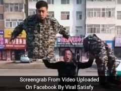Viral Video: इस शख्स का सिर और धड़ कर दिया अलग, फिर जो हुआ आप सोच नहीं सकते