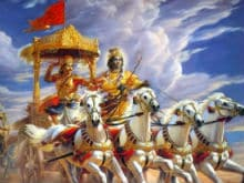 Foreign Media On Record-Breaking 1,000 Crore Budget For <I>Mahabharata</i> Film