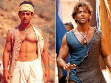 Aamir Khan As Krishna, Hrithik Roshan As Arjun: Twitter Suggests Actors For 1,000-Crore <I>Mahabharata</i>