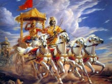 This <I>Mahabharata</I> Film's Budget Is 1000 Crore. Did You Do A Double Take? Read On