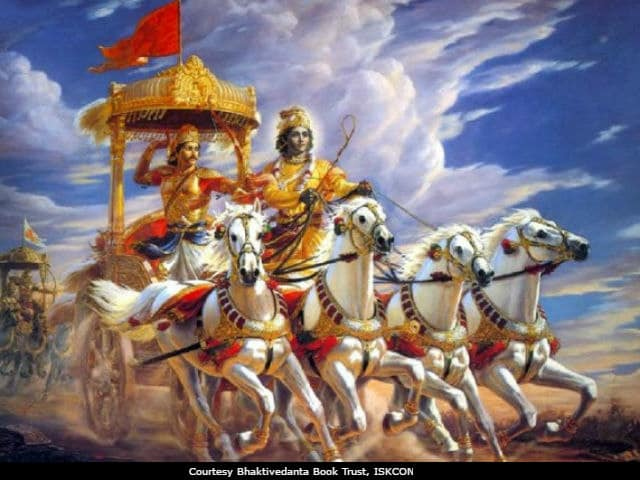 Foreign Media On Record-Breaking 1,000 Crore Budget For Mahabharata Film