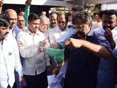 महाराष्ट्र विधानसभा में 19 में से 9 विधायकों का निलंबन हुआ रद्द