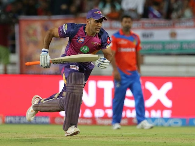IPL 2017: Harsh Goenka, Brother of Pune Team Owner, Finds Another Way to Get Trolled By MS Dhoni Fans
