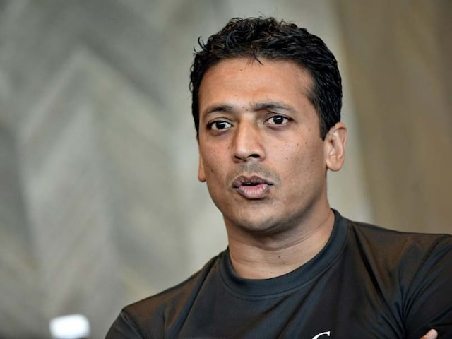 Davis Cup: Mahesh Bhupathi Undecided on Indias Doubles Combination