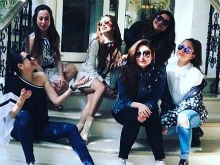 Kareena Kapoor, Malaika Arora's Swag Level Is Off The Charts. See Pics
