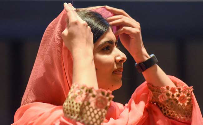 Malala Yousafzai Receives Highest United Nations Honour To Promote Girls Education