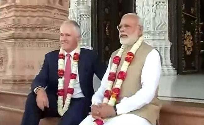 भारत से लौटते ही समाप्त हुआ 'मोदी प्रेम'! ऑस्ट्रेलियाई पीएम ने भारतीयों को दिया झटका