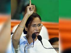 Mamata Banerjee Pays Tribute To Swami Vivekananda On Anniversary Of His Chicago Speech
