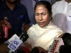 After Attacking PM Over Moon Mission, Mamata Banerjee's Praise For ISRO