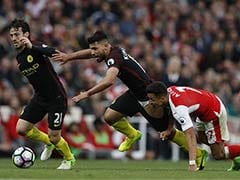 Arsenal Held by Manchester City as Swansea, Middlesbrough Stay in Trouble