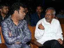 <i>Kaatru Veliyidai</i>: Mani Ratnam Says He Is 'Always Happy To Work' With A R Rahman
