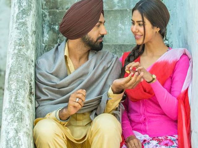 Manje Bistre Box Office Collection Day 1: Gippy Grewal's Film Gets A 'Terrific' Start