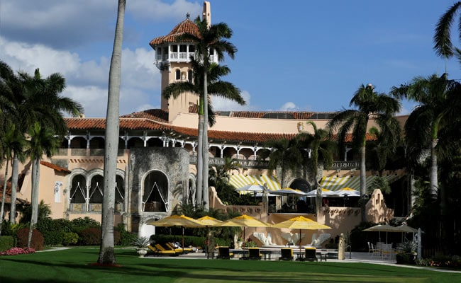 What Restaurant Inspectors Found Wrong In Donald Trump's Mar-a-Lago Kitchen