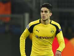 Dortmund Bus Explosion: 'Badly Injured' Marc Bartra Has Wrist Surgery After Bus Attack