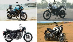 Two-Wheeler Sales March 2017: Manufacturers Register Positive Numbers