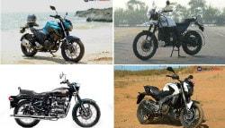 Two Wheeler Sales July 2017: Honda, Hero, Royal Enfield, Suzuki Show Incredible Growth