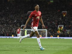 Marcus Rashford Fires Manchester United Into Europa League Semis