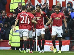 Manchester United Rock Chelsea To Ignite Title Premier League Race, Liverpool On Rise