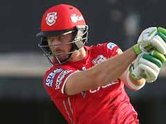IPL Highlights, KXIP Vs DD: Martin Guptill, Hashim Amla Help Punjab Crush Delhi By 10 Wickets
