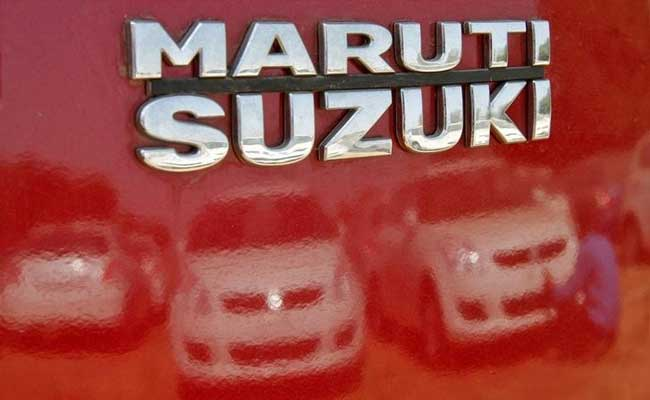 Maruti Suzuki Sales Up 10.3% In December, Exports Fall 6.2%